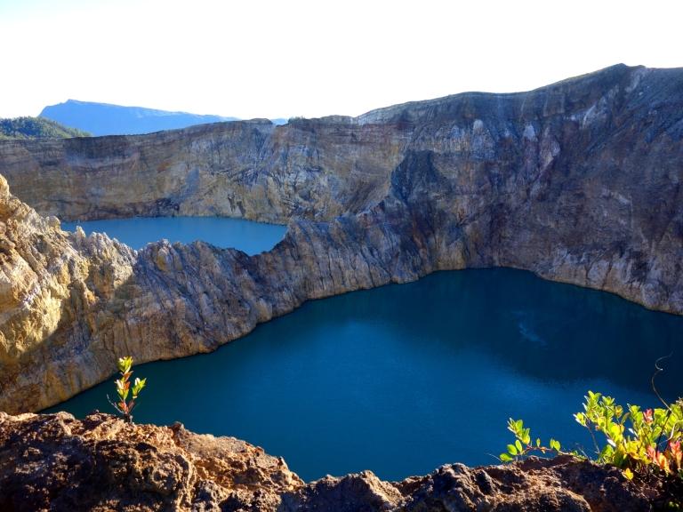 20150621 DSC06116 Indonesien, Flores, Moni, Mount Kelimutu
