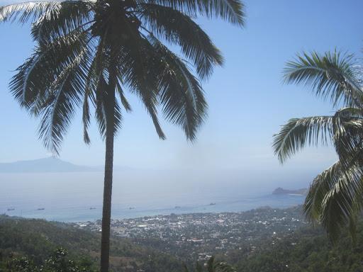 Timor Leste 2: Backpacken für Fortgeschrittene oder derGemüsewagen-Incident