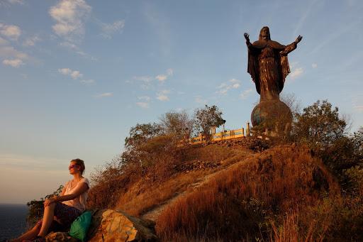 Timor Leste 1 - Zu Besuch in Revoluzzerland