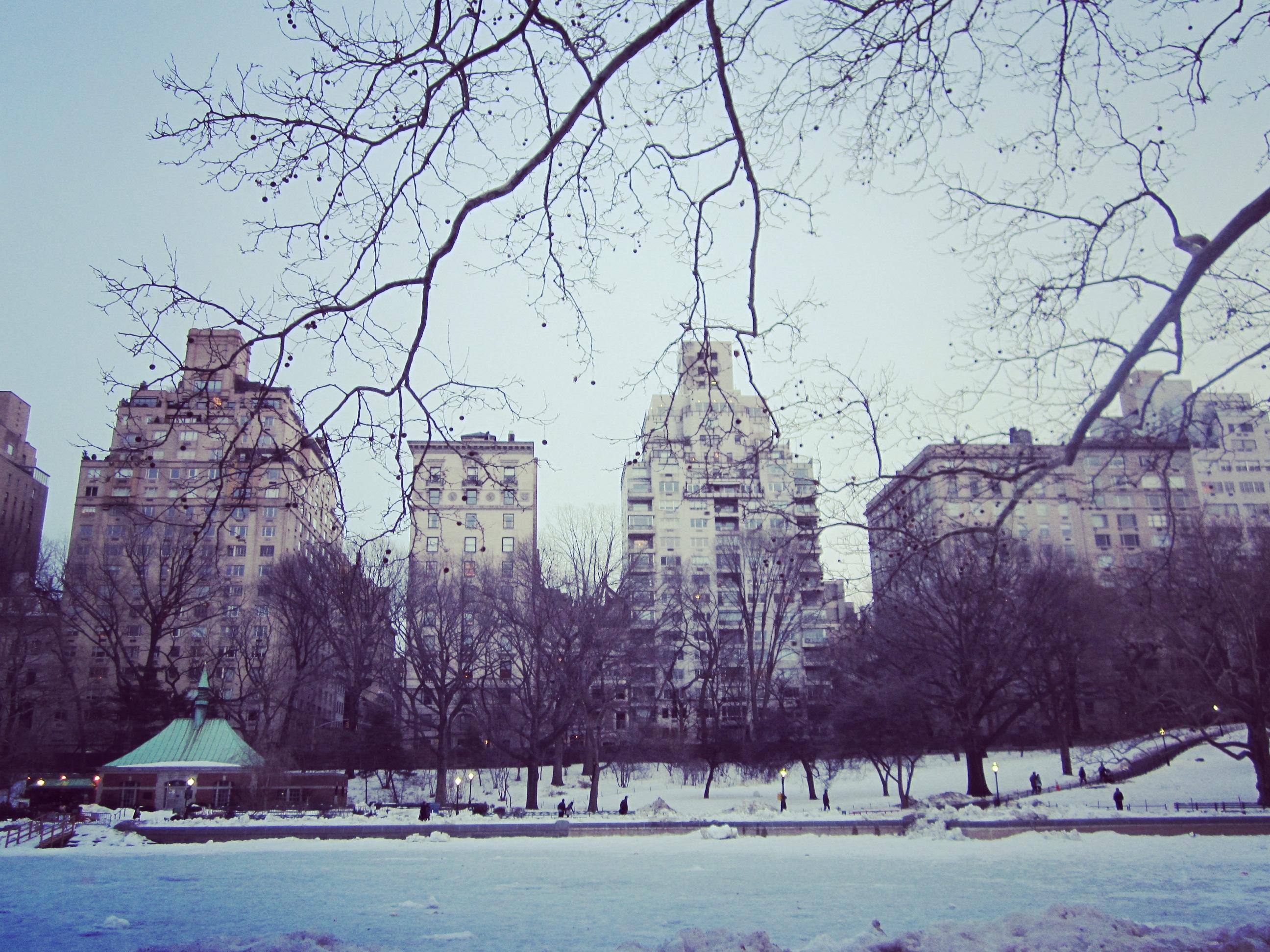 Fantastisch Skyline Hotel New York Hölle Küche Bilder - Ideen Für ...